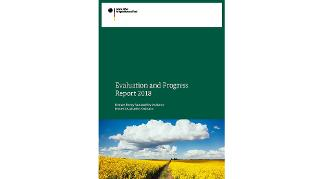 Title (refer to: Biofuels reduce greenhouse gas emissions by 84 percent)