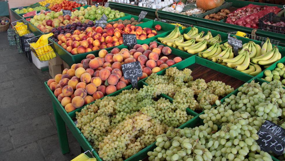 Lieblings BLE - Obst und Gemüse #MQ_25