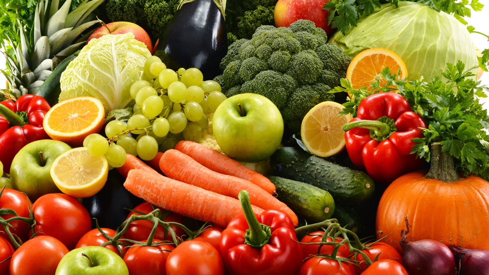 Lieblings BLE - Frisches Obst und Gemüse @RB_94